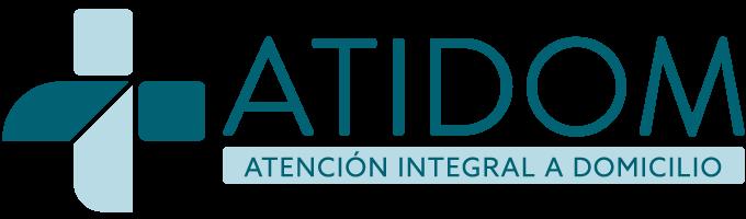 ATIDOM Logo